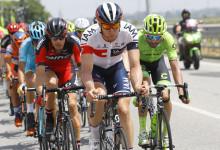 Giro d'Italia 2016 - 99a Edizione - 18a tappa Muggio' - Pinerolo 244 km - 24505/2016 - Roger Kluge (IAM Cycling) - foto Luca Bettini/BettiniPhoto©2016