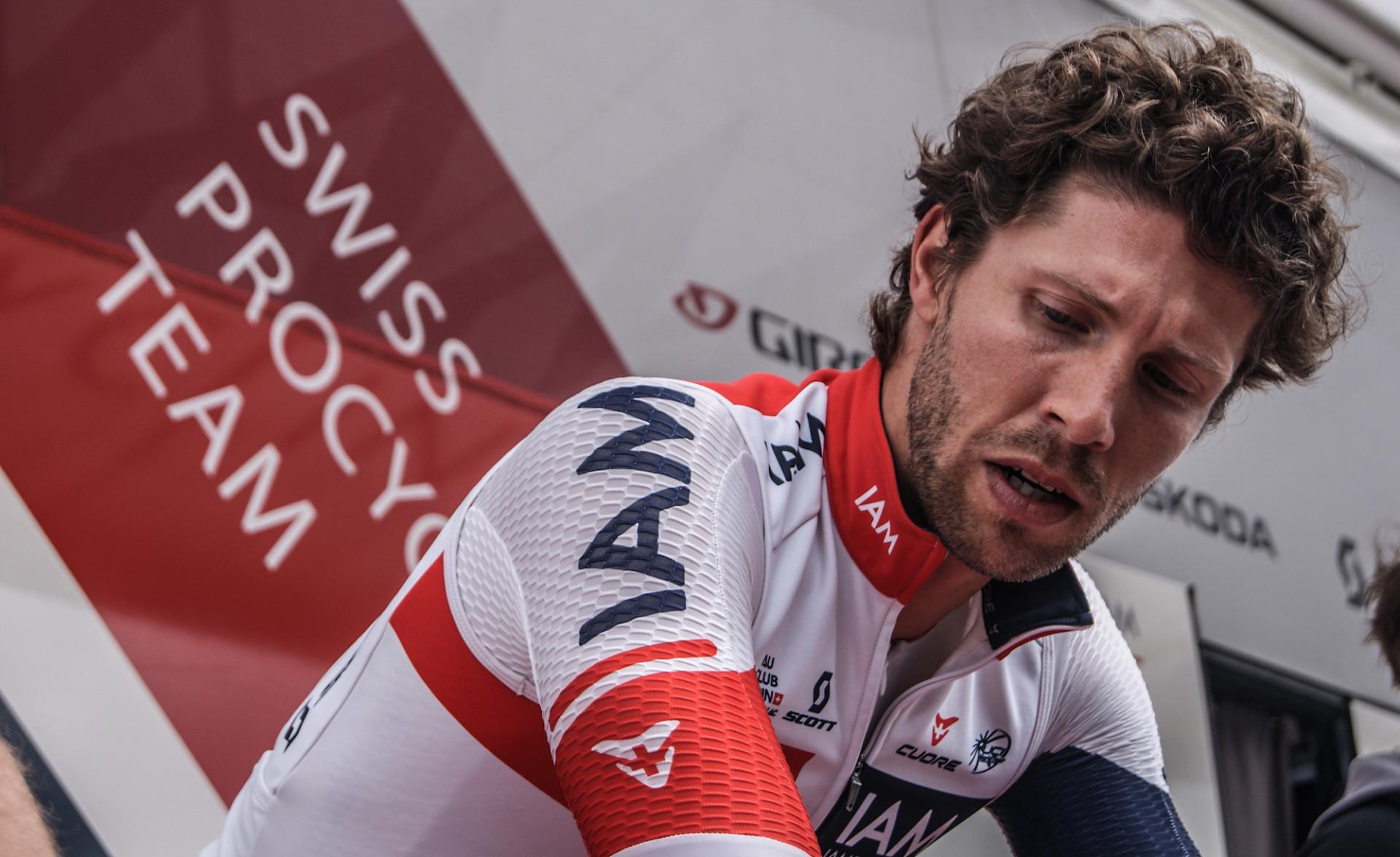 Tour de Wallonie, 1. Etappe – Jonas Van Genechten «Klar hätte ich gerne gewonnen»