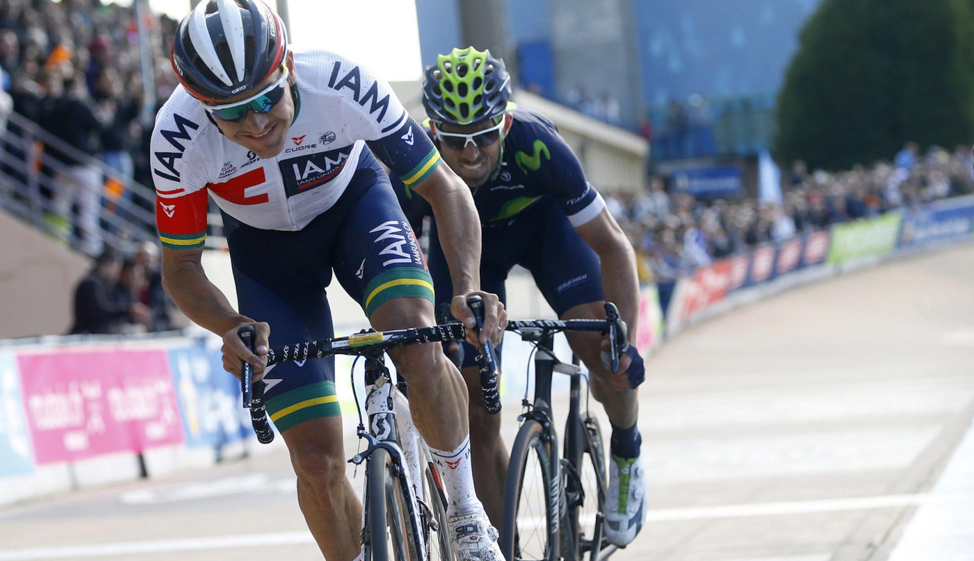 EuroEyes Cyclassics – IAM Cycling à Hambourg avec Haussler et Holst Enger comme atouts
