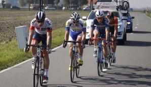ENECO Tour, étape 3 – Martin Elmiger «J'ai bien failli rendre une copie parfaite mais bon… c'est le cyclisme»