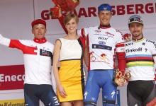 Eneco Tour 2016 - 7a tappa Bornem - Geraardsbergen 197,8 km - 25/09/2016 - Niki Terpstra (Etixx - Quick Step) - Oliver Naesen (IAM Cycling) - Peter Sagan (Tinkoff) - foto Dion Kerckhoffs/CV/BettiniPhoto©2016
