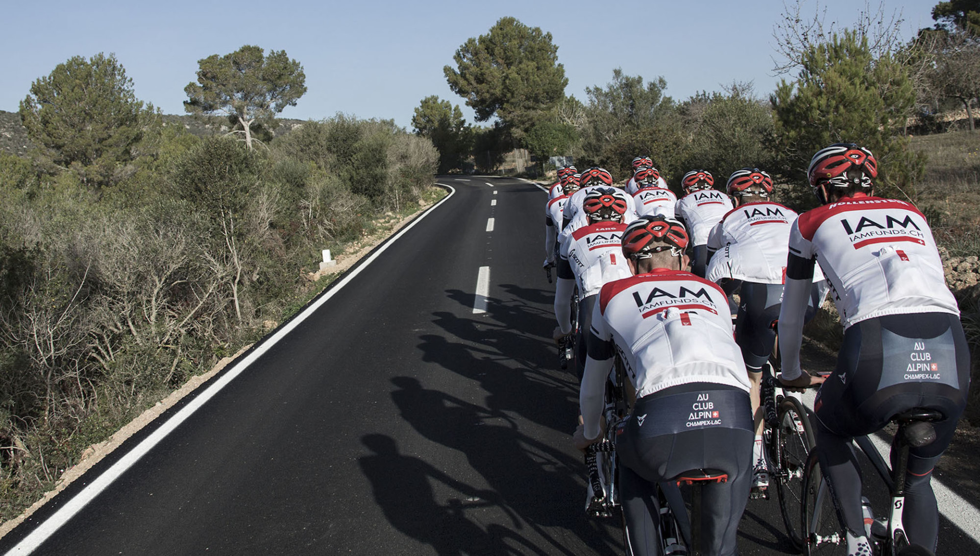 "Michel Thétaz ""The IAM Cycling adventure continues… but in different forms"""