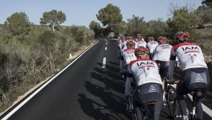 Michel Thétaz «L'aventure IAM Cycling continue… mais sous d'autres formes»