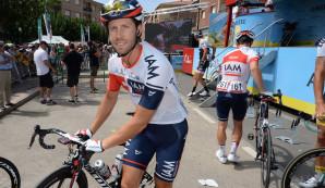 Paris-Tours – Ultime course pour IAM Cycling