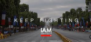 IAM Cycling – KEEP FIGHTING – The Documentary